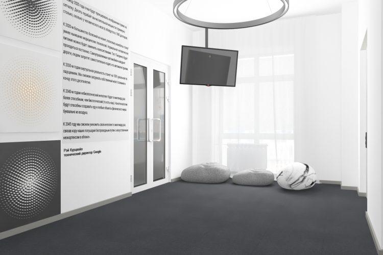 6e pristroi_Лифтовый холл 001